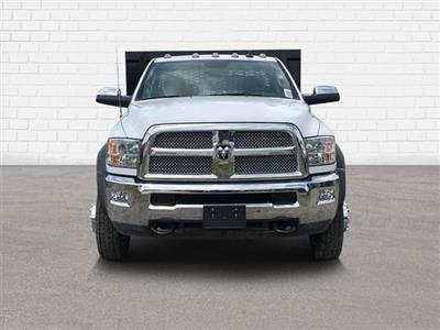2018 Ram 5500 Regular Cab DRW 4x4,  Knapheide Platform Body #30733 - photo 3