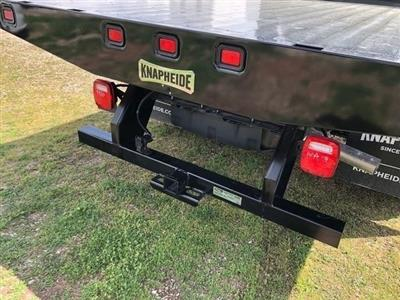 2018 Ram 5500 Regular Cab DRW 4x4,  Knapheide Platform Body #30733 - photo 20