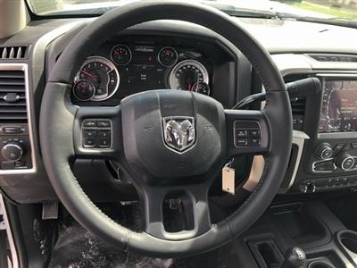 2018 Ram 5500 Regular Cab DRW 4x4,  Knapheide Platform Body #30733 - photo 42