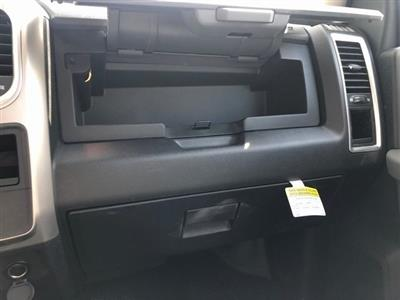 2018 Ram 5500 Regular Cab DRW 4x4,  Knapheide Platform Body #30733 - photo 55