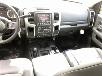2018 Ram 5500 Regular Cab DRW 4x4,  Knapheide Platform Body #30733 - photo 62