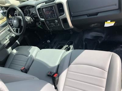 2018 Ram 5500 Regular Cab DRW 4x4,  Knapheide Platform Body #30733 - photo 65