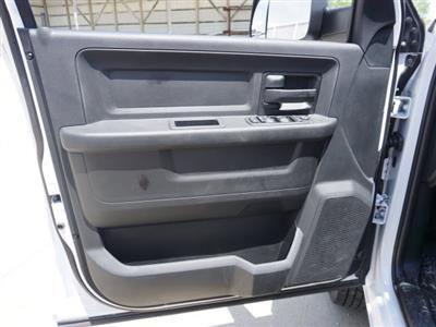 2018 Ram 3500 Crew Cab DRW 4x4,  CM Truck Beds RD Model Platform Body #30749 - photo 4