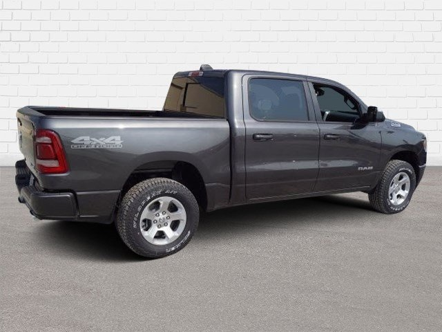 2019 Ram 1500 Crew Cab 4x4,  Pickup #40006 - photo 2