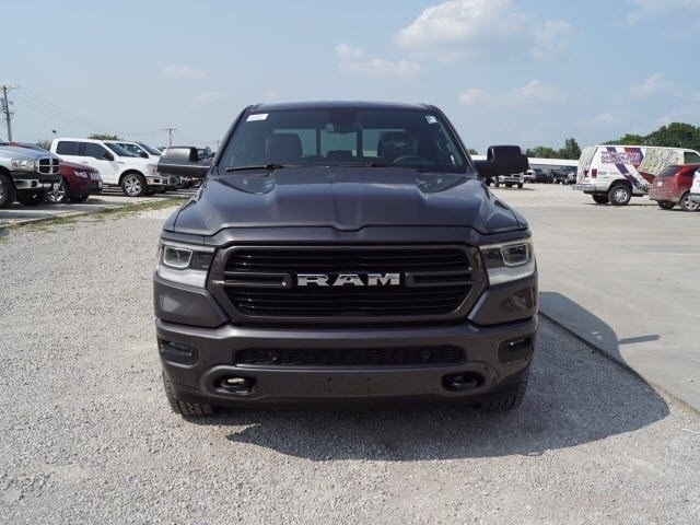 2019 Ram 1500 Crew Cab 4x4,  Pickup #40006 - photo 5