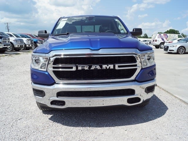 2019 Ram 1500 Quad Cab 4x4,  Pickup #40009 - photo 5