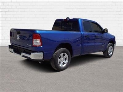 2019 Ram 1500 Quad Cab 4x4,  Pickup #40009 - photo 2