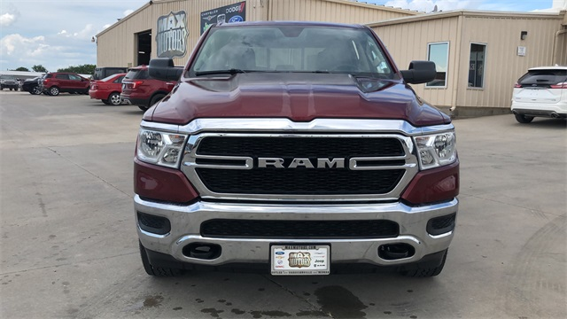 2019 Ram 1500 Crew Cab 4x4,  Pickup #40013 - photo 3