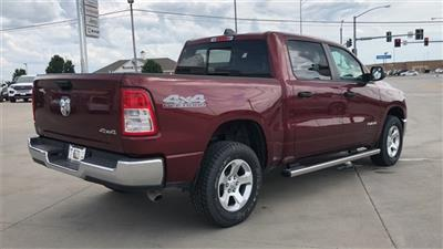 2019 Ram 1500 Crew Cab 4x4,  Pickup #40013 - photo 10