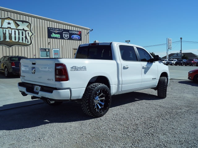 2019 Ram 1500 Crew Cab 4x4,  Pickup #40018 - photo 2