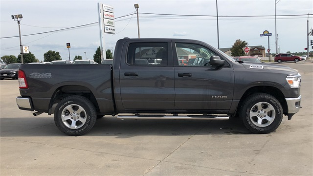 2019 Ram 1500 Crew Cab 4x4,  Pickup #40027 - photo 11