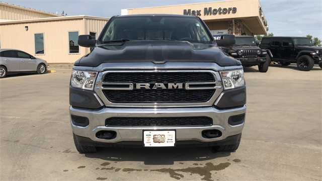 2019 Ram 1500 Crew Cab 4x4,  Pickup #40027 - photo 3