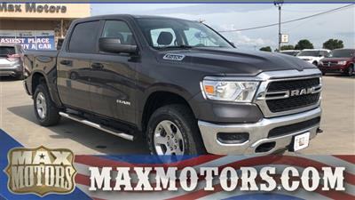 2019 Ram 1500 Crew Cab 4x4, Pickup #40027 - photo 1
