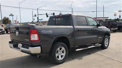 2019 Ram 1500 Crew Cab 4x4,  Pickup #40027 - photo 10