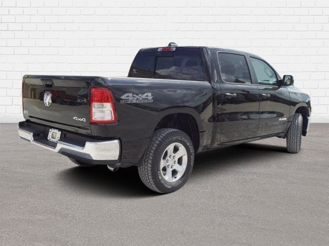 2019 Ram 1500 Crew Cab 4x4,  Pickup #40031 - photo 1
