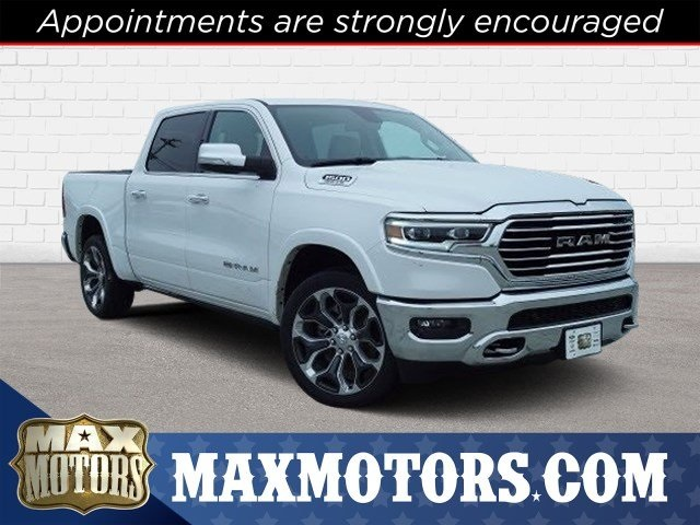 2019 Ram 1500 Crew Cab 4x4,  Pickup #40051 - photo 1