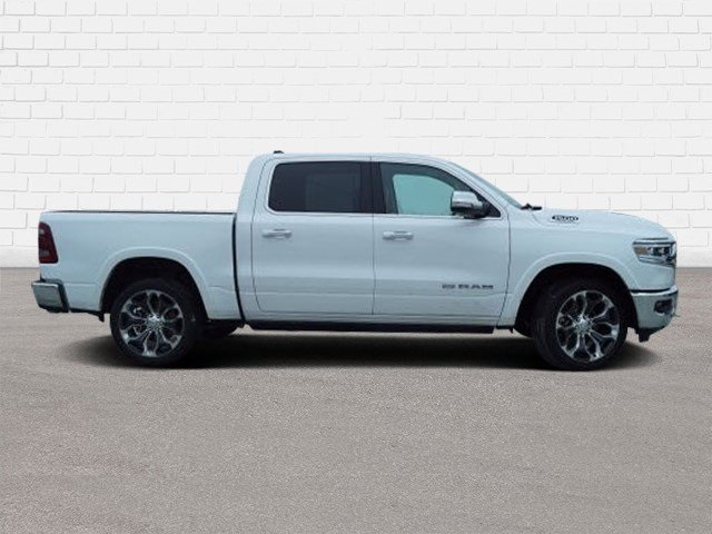 2019 Ram 1500 Crew Cab 4x4,  Pickup #40051 - photo 3