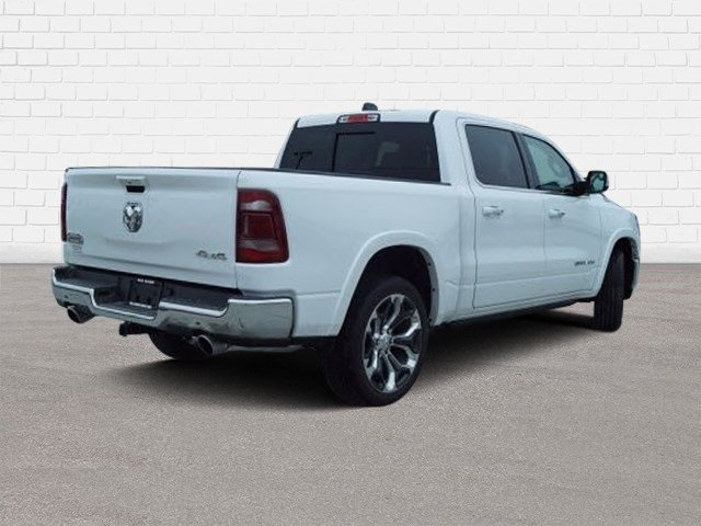 2019 Ram 1500 Crew Cab 4x4,  Pickup #40051 - photo 2