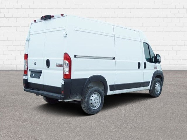 2019 ProMaster 1500 High Roof FWD,  Empty Cargo Van #40061 - photo 4