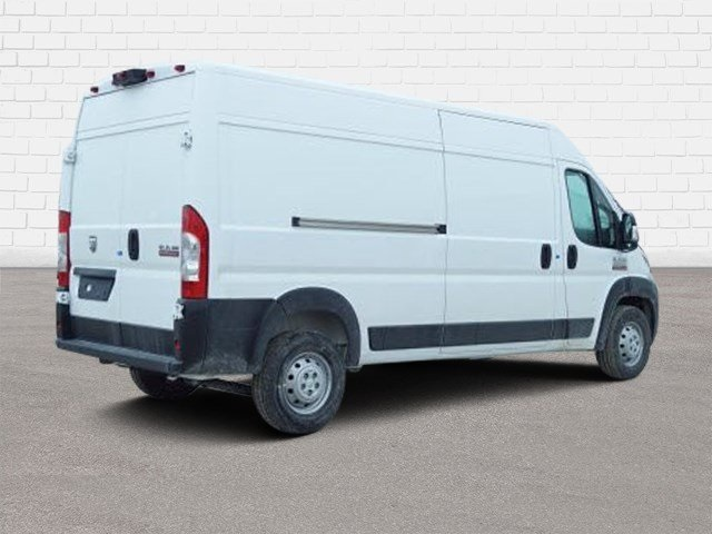2019 ProMaster 2500 High Roof FWD,  Empty Cargo Van #40068 - photo 4