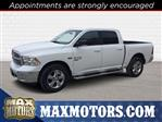 2019 Ram 1500 Crew Cab 4x4,  Pickup #40069 - photo 1