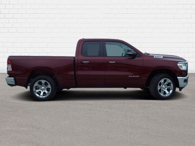 2019 Ram 1500 Quad Cab 4x4,  Pickup #40115 - photo 3