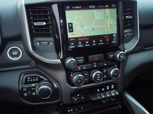 2019 Ram 1500 Crew Cab 4x4,  Pickup #40116 - photo 14