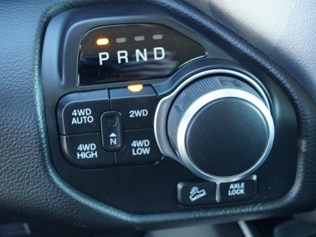 2019 Ram 1500 Crew Cab 4x4,  Pickup #40117 - photo 11