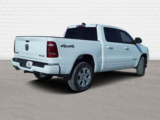 2019 Ram 1500 Crew Cab 4x4,  Pickup #40117 - photo 2