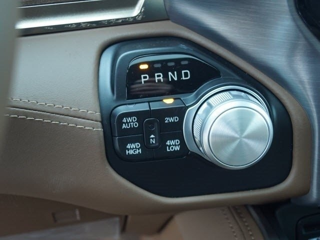 2019 Ram 1500 Crew Cab 4x4,  Pickup #40118 - photo 12