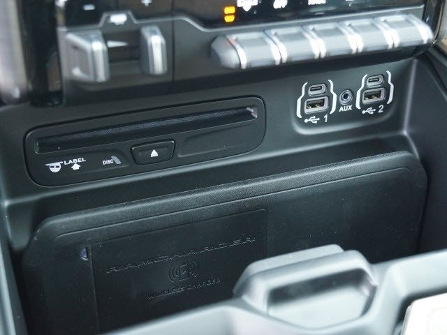 2019 Ram 1500 Crew Cab 4x4,  Pickup #40118 - photo 13