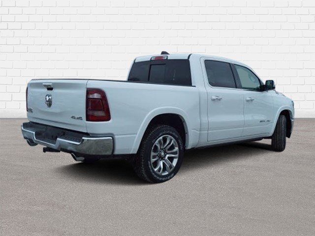 2019 Ram 1500 Crew Cab 4x4,  Pickup #40118 - photo 2