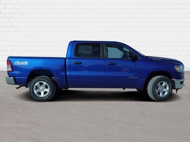2019 Ram 1500 Crew Cab 4x4,  Pickup #40140 - photo 3