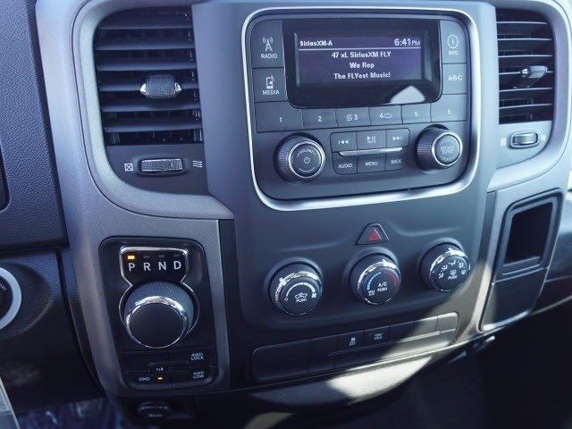 2019 Ram 1500 Quad Cab 4x4,  Pickup #40141 - photo 14