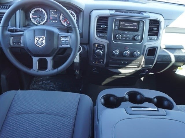 2019 Ram 1500 Quad Cab 4x4,  Pickup #40141 - photo 4
