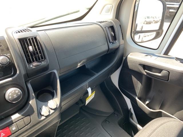 2019 Ram ProMaster 3500 Standard Roof FWD, Knapheide KUV Service Utility Van #40149 - photo 14