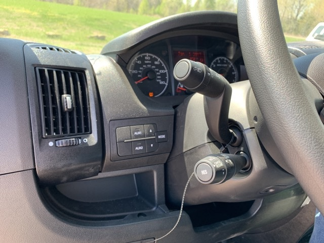 2019 Ram ProMaster 3500 Standard Roof FWD, Knapheide KUV Service Utility Van #40150 - photo 15