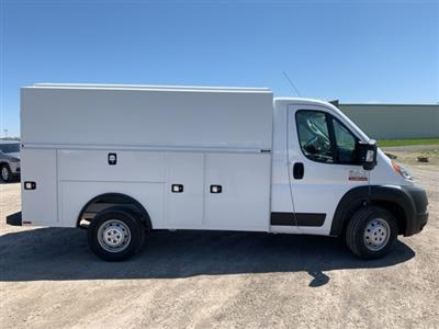 2019 Ram ProMaster 3500 Standard Roof FWD, Knapheide KUV Service Utility Van #40150 - photo 3