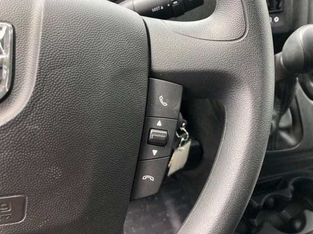 2019 ProMaster 3500 Standard Roof FWD,  Knapheide KUV Service Utility Van #40151 - photo 18