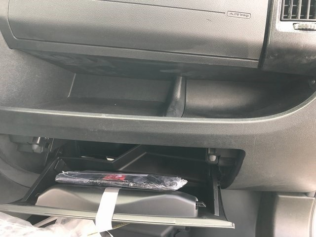2019 ProMaster 3500 Standard Roof FWD,  Knapheide KUV Service Utility Van #40151 - photo 33