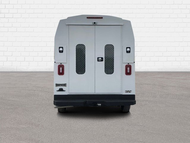2019 ProMaster 3500 Standard Roof FWD,  Knapheide KUV Service Utility Van #40151 - photo 4