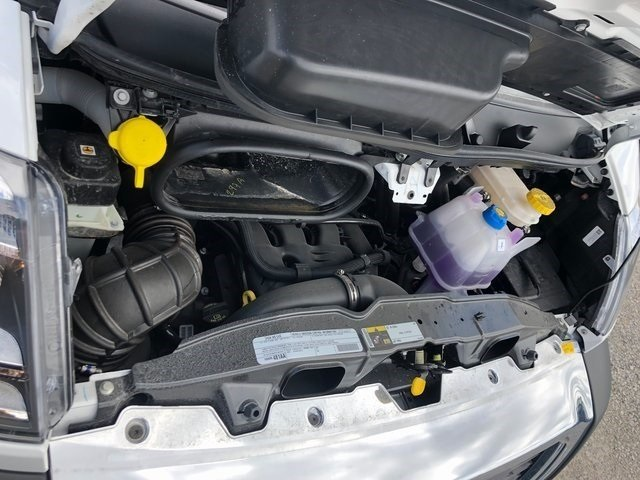 2019 ProMaster 3500 Standard Roof FWD,  Knapheide KUV Service Utility Van #40151 - photo 42