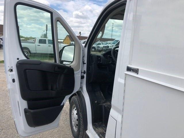 2019 ProMaster 3500 Standard Roof FWD,  Knapheide KUV Service Utility Van #40151 - photo 49