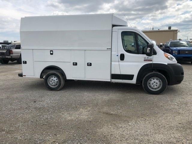 2019 ProMaster 3500 Standard Roof FWD,  Knapheide KUV Service Utility Van #40151 - photo 6