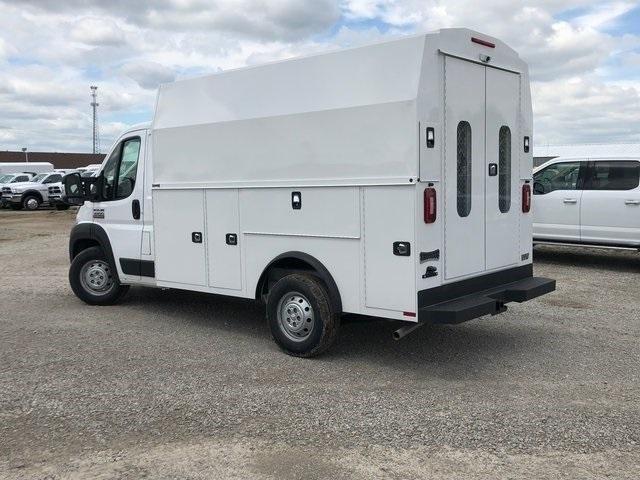 2019 ProMaster 3500 Standard Roof FWD,  Knapheide KUV Service Utility Van #40151 - photo 7
