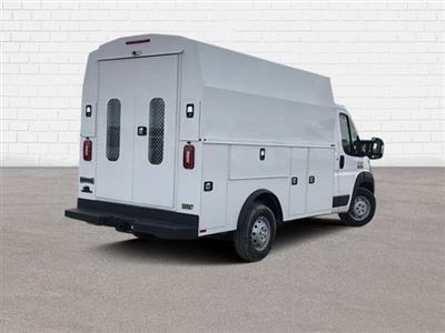 2019 ProMaster 3500 Standard Roof FWD,  Knapheide KUV Service Utility Van #40151 - photo 2