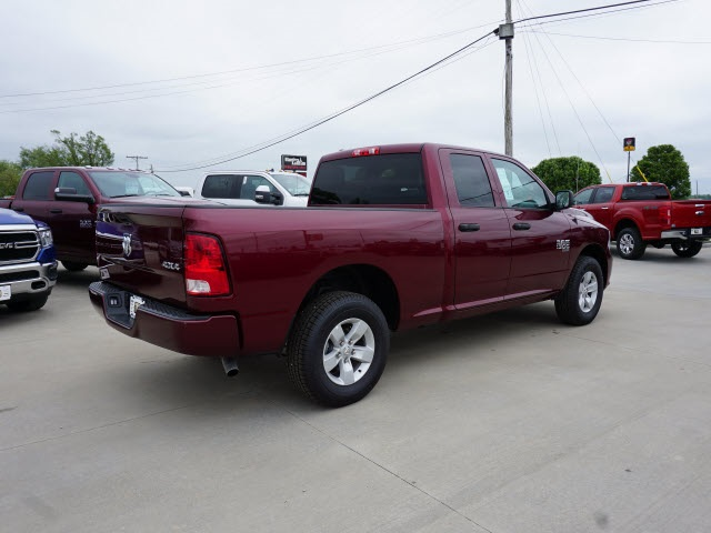 2019 Ram 1500 Quad Cab 4x4,  Pickup #40166 - photo 2