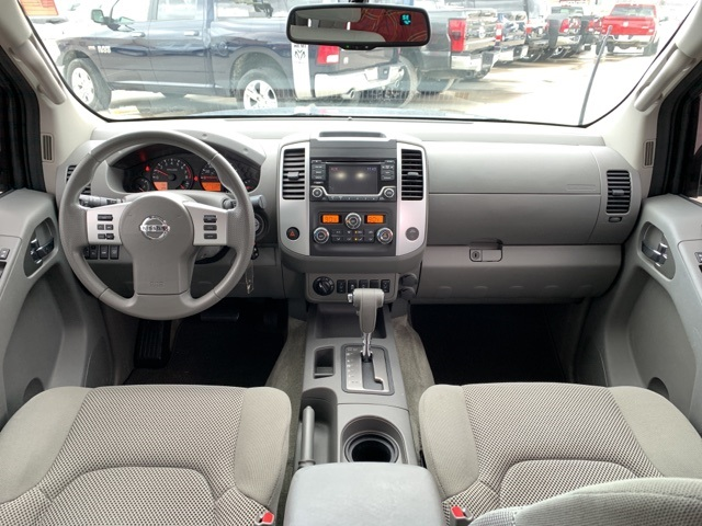 2016 Frontier Crew Cab 4x4, Pickup #40167A - photo 15