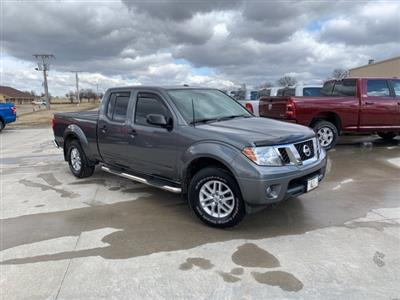 2016 Frontier Crew Cab 4x4, Pickup #40167A - photo 1
