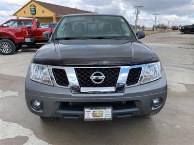 2016 Frontier Crew Cab 4x4, Pickup #40167A - photo 3